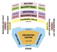 Thousand Oaks Civic Arts Plaza New West Symphony