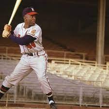 Hank Aaron obituary | Baseball