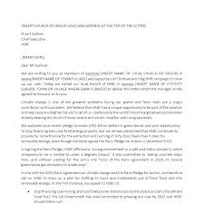 An Effective Cover Letter Write An Effective Cover Letter Writing An