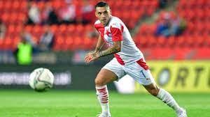 Galatasaray'ın Stanciu transferi suya düştü! Slavia Prag verilen teklifi  beğenmedi – Cep Sayfam