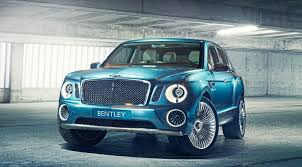 2018 bentley suv. brilliant suv 5 intended 2018 bentley suv