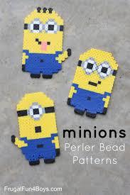 Iron Beads Patterns