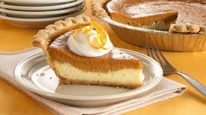 sweet potato pie. Plain Sweet Cream CheeseSweet Potato Pie In Sweet T