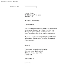 How To Write A Notarized Letter For Proof Of Residence Best Blank