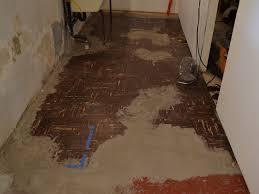 vinyl tile over concrete basement floor tiles flooring inside size 3696 x 2772