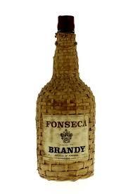 Lote 1407 - Garrafa de Brandy, Fonseca, Guimarães Vinhos, S.A.R.L. ...