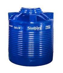 Simplex Plast Products