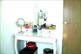 Vanity Set With Lights Bedroom Vanities Cheap Makeup Lighted Mirro ...
