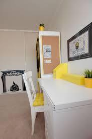 hufflepuff bedroom design ideas harry potter hogwarts hufflepuff gryffindor slytherin ravenclaw fireplace yellow desk office
