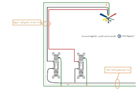 ceiling fan wiring with light photo 6 of 7 image of ceiling fan wiring ideas how ceiling fan wiring with light