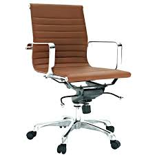small leather office chair small beige desk chair impressive small leather brown leather office chair canada