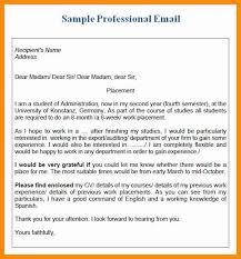 email writing template professional 12 professional email writing examples laredo roses