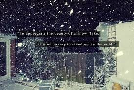 Quotes About Winter Beauty Best of 24 Winter Quotes And Sayings With Stunning Images