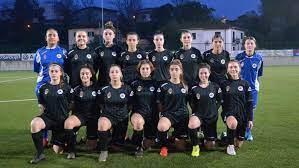 Valentina giacinti, attaccante e capitano del milan femminile, presenta la nuova maglia rossonera, quella della prossima stagione sono davvero entusiasta di indossare questo kit in campo per la prima volta nella. Under 17 Femminile Spezia Novara 3 2 Spezia Calcio Sito Ufficiale