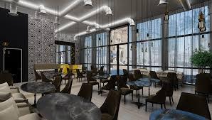 hospitality design ushk cafe