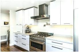 glossy white kitchen cabinets high gloss cupboard doors cabet