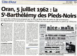 """Résultat de recherche d'images pour """"massacre d'oran"""""""