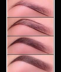 applying eyeliner is a bit technical task in your whole eye makeup because you need exact even wings at both sides you can pick a pencil liner