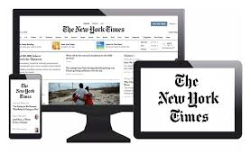 Free New York Times Digital Annual Pass Sign Up Now