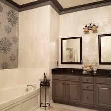 modern bathroom colors 2014. Simple 2014 Bathroom Paint Colors 2014 Metallic Modern Masters Cafe Blog For T