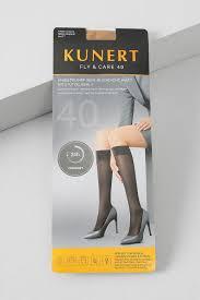 <b>Гольфы 40 den</b> Kunert купить за 1390 руб в Москве в интернет ...