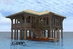 Coastal Style House Plans   Beach Home Design  amp  Floor Plan Collection