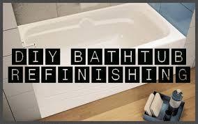 diy tub refinishing kit