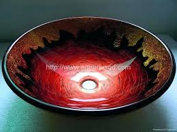 Red Decorative Balls For Bowls Decorative Red Bowl Large Red Decorative Bowl Dd Plastic Large 81