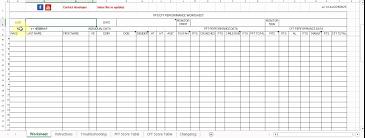 Pft Score Chart Marines Www Essaywritesystem Com Ideas