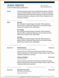 One Page Mba Resume 16 One Page Resume Templates Free Premium