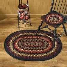 new primitive braided rug y6212016 hover to zoom primitive country braided rugs
