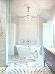 chandelier in master bath best bathroom chandelier ideas on master bath regarding small bathroom chandelier chandelier chandelier in master bath