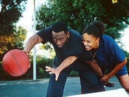 Love And Basketball Quotes Extraordinary How A Beginning Basketball Class Gave Me The Confidence I Needed