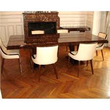 art deco dining room art dining table art deco round dining room table