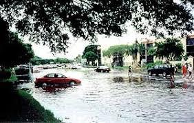 Наводнение и цунами что делать в чрезвычайных ситуациях  Наводнение
