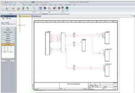 electrical cad software automation design trace software elecworks onboard wire harness design