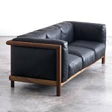 suite sofa 3 seater leather sofa