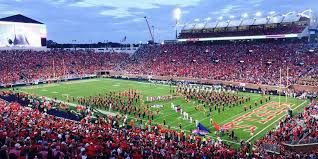 We're proud to offer one of the largest secondary market ticket inventories with interactive. Ole Miss Adding Eight Student Party Decks For Football