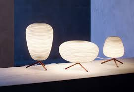view in gallery frosted glass lantern table lamps by foscarini 20 rituals 1 thumb 630x433 17110 frosted glass