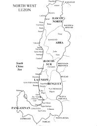 Philippine Languages Comparison Chart Ilocano Ilokano Language
