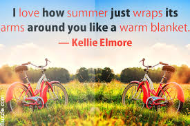 Celebrate The Happiest Season Of The Year With Cute Summer Quotes