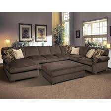 Exciting Apartment In Living Room Decor Combine Fabulous Grey Coffee Table Ideas For Sectional Couch