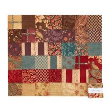 Daily Deal - Quilting Fabric for Sale — Missouri Star Quilt Co. & Mille Couleurs Mini Charm Pack Adamdwight.com