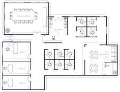 office layouts examples. Modren Layouts Create Floor Plan Examples Like This One Called Office Floor Plan From  Professionallydesigned Templates Simply Add Walls Windows Doors  In Layouts Examples L