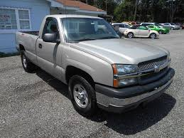 Used Chevrolet Silverado Under $6,000 In Alabama For Sale ▷ Used ...
