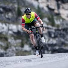 Castelli Pro Light Wind Vest Red Pro Light Wind Vest Cycling Gilet Yellow Fluo