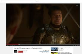youtube video image size google chrome why has the youtube video player suddenly become so