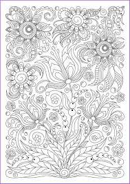 030 coloring page for kids and adults from cartoons coloring pages, precious moments coloring pages. Soloring Page Doodle Flowers Printable For Adults Zen Doodle Etsy Coloring Pages Mandala Coloring Pages Coloring Books