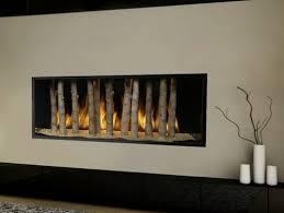 gas fireplace fireplace gas efficiency