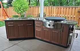 inspirational modular outdoor kitchen kits build your own island prefabricated grill islands bbq